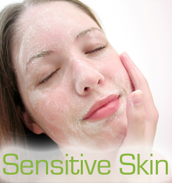 Eczema and sensitive skin