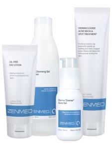Acne-Therapy-for-Oily-Skin