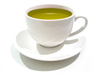 The many benefits of Green Tea