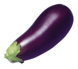 Have you tried eggplant?