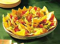 Nachos – the healthy yet still incredibly yummy way!