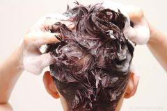 A wacky new way to wash your hair – will you try it?