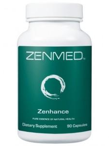 Zenhance product