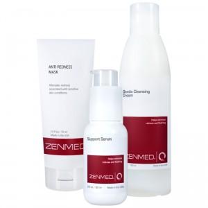 zenmed rosacea treatments