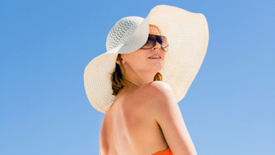 The Importance of Sunscreen Protection