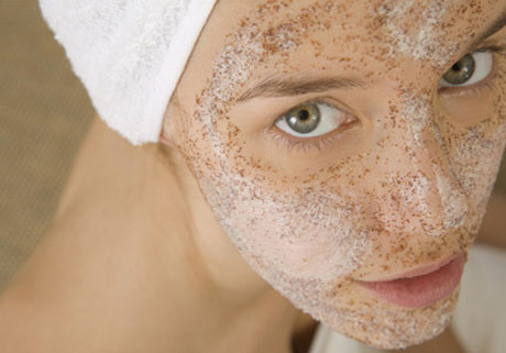 The Importance of Skin Exfoliation