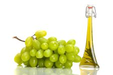 grape seed oil natural ingredients