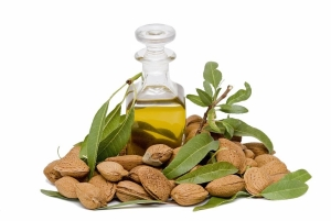 Sweet Almond Oil for Radiant Skin