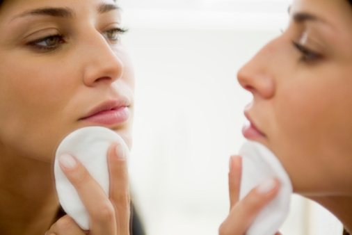 How to Prevent Clogged Pores