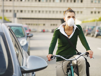 The Affects of Pollution on Your Skin
