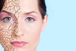How to Deal with Dry and Damaged Skin