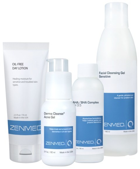 ZENMED Saved My Skin by Ashley