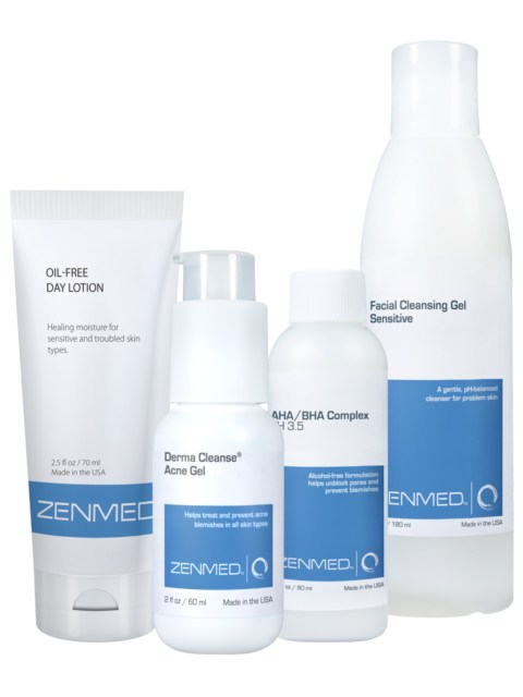 Acne-Therapy-for-Combination-Skin