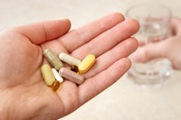 daily supplements for health