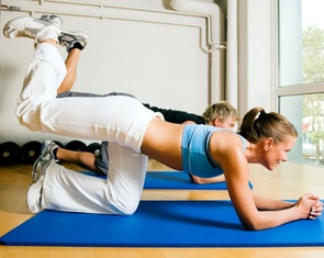 New Year, New You: 5 Fitness Goals for 2014