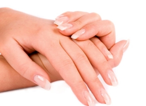 Soothing Dry Cuticles