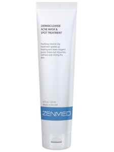 Derma-Cleanse-Acne-Mask-Spot-Treatment