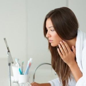 Do You Have 'Acne Cosmetica'?