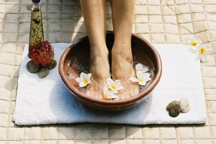 DIY Foot Soak Recipes