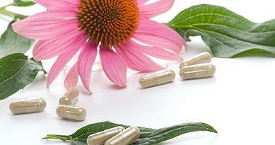 Can Taking Herbal Supplements Improve Your Skin's Health?