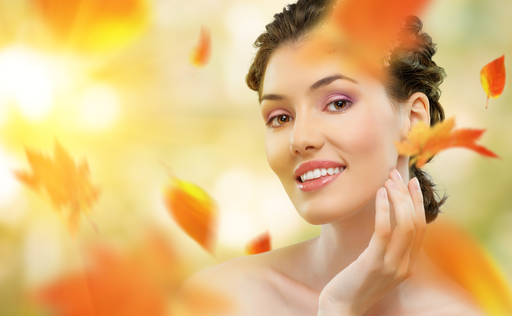 Skin Care Tips For Fall
