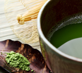 New Year, New You: Using Green Tea for Skin Health