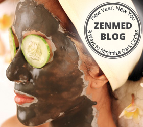 New Year New You: 3 Ways to Minimize Dark Circles