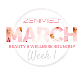 Beauty & Wellness Roundup: Body image, nutrition, azodicarbonamide, sunscreen and natural skincare