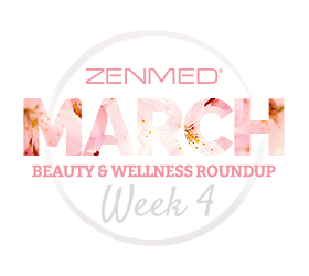 Beauty & Wellness Roundup: Cameron Diaz, colonics, skin cancer confusion, headaches and beauty secrets