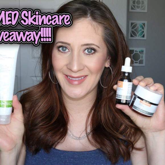 Official Rules for: Win 1 of 3 Skin Essentials Prize Packs from ZENMED – Hosted by: Krystal Lynn (MakeupNme)