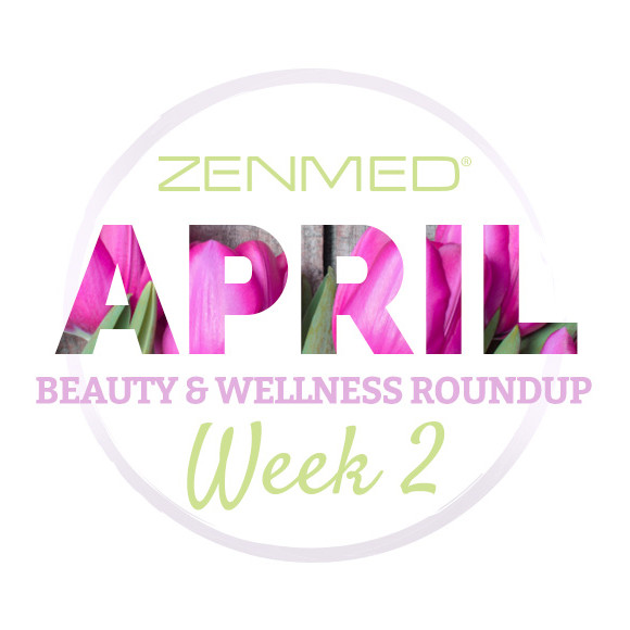 Beauty and Wellness Roundup: Yoga mat bread, Viagra, armpit hair and photo envy