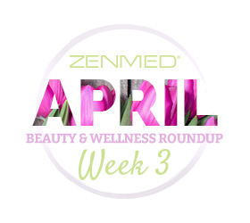 Beauty and wellness roundup: Exercise, beauty bars, GMOs, cell cloning and makeup mistakes