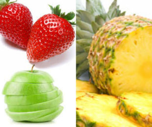 fruitcoll