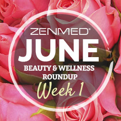 Beauty and wellness roundup: Stolen skin, actives, forced shaving and backyard foods