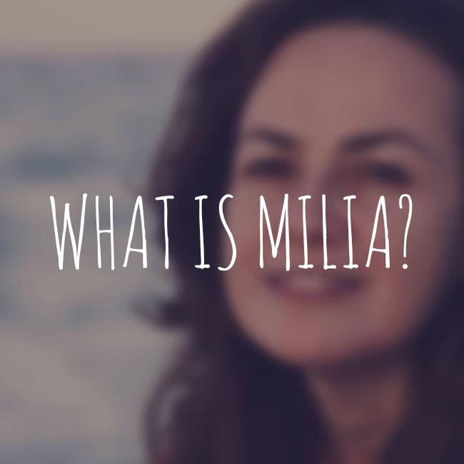 MILIAimg