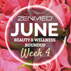 Beauty and wellness roundup: Vitamin C, cell phones, Shakespeare and NFL star