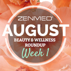 Beauty and wellness roundup: Skin cancer, sitting, trees and sleep snacks