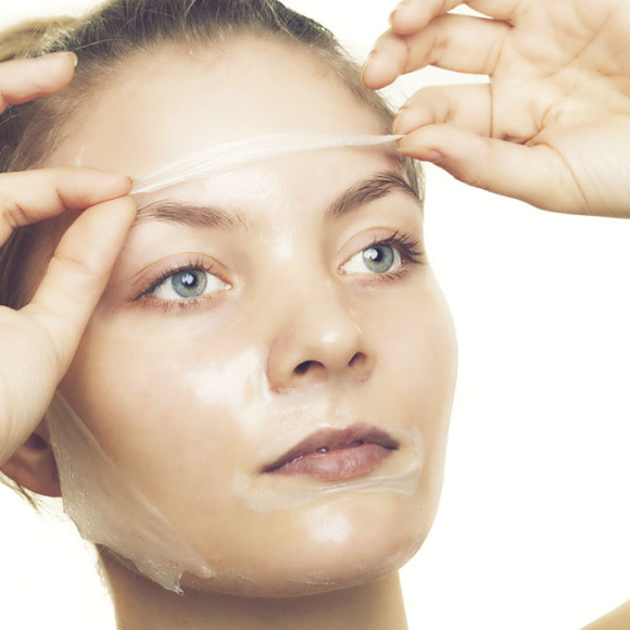DIY facial peels for healthy, glowing skin
