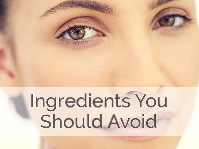 Image result for They know which skincare ingredients to avoid 640 x 480