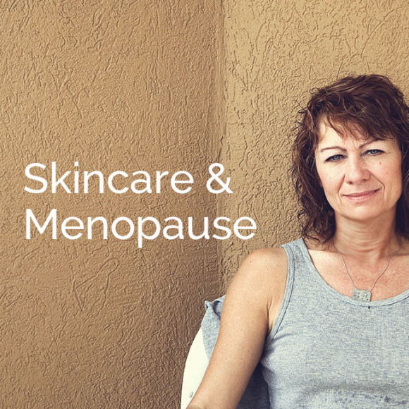 5 ways menopause changes your skin