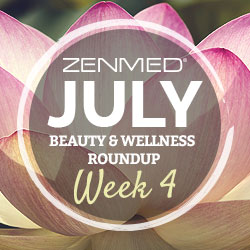 Beauty and wellness roundup: Manscaping, anti-aging, omegas and inflammation