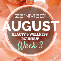 Beauty and wellness roundup: Ingredients, happiness, sugar and coconut oil