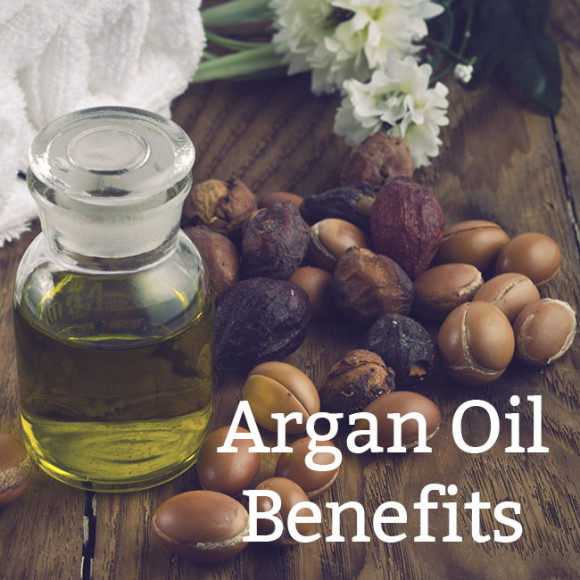 skincare benefits of argan oil
