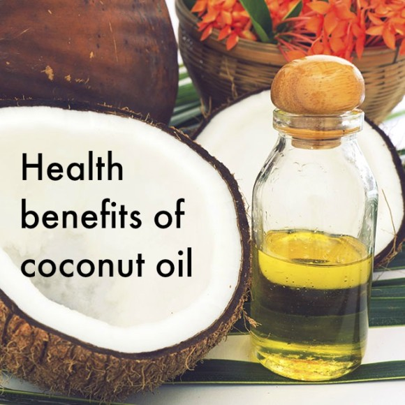 health benefits of coconut oil, coconut oil and health, holistic health, oil pulling