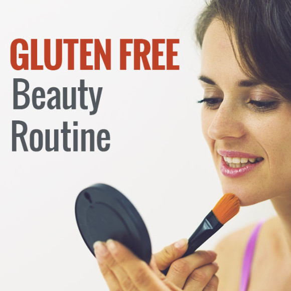 Gluten-free beauty: Is it just a fad?