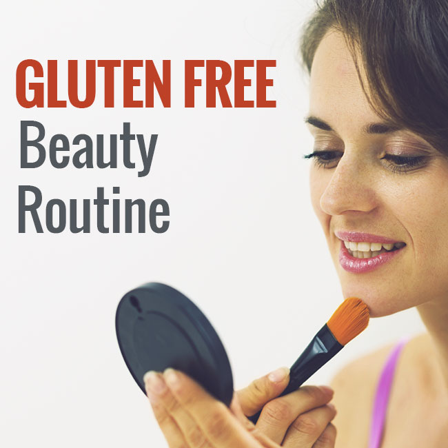 ZENMED gluten free beauty and skincare