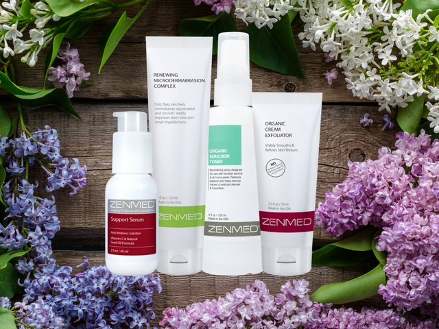 Spring is Here, Time to Change Up Your Skincare Routine!